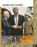Middle East Conflict : Cumulative Index - Jennifer Stock