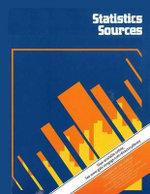 Statistics Sources : 4 Volume Set