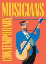 Contemporary Musicians, Volume 79 : Profiles of the People in Music