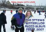 The Ottawa Winterlude Photo Album - Feb 17, 2007 eBook (English) - Arnold D Vinette