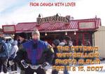 The Ottawa Winterlude Festival Photo Album - Feb 11 & 15, 2007 (English eBook)