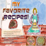 My Favorite Recipes - Arnold Vinette - Version 1 - Nov 2009 - English - Arnold Vinette