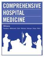 Comprehensive Hospital Medicine : Expert Consult - Online and Print - Mark V. Williams