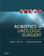 Robotics in Urologic Surgery - Joseph A. Smith