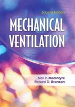 Mechanical Ventilation - Neil R. MacIntyre