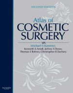 Atlas of Cosmetic Surgery - Michael S. Kaminer