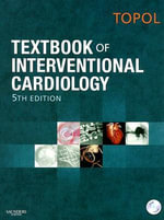 Textbook of Interventional Cardiology - Eric J. Topol