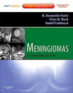 Meningiomas : A Comprehensive Text [With Web Access] - M. Necmettin Pamir