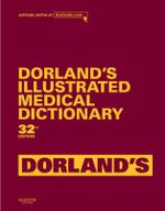 Dorland's Illustrated Medical Dictionary - Dorland