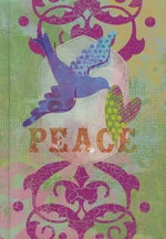 Peace Dove Journal - Sellers Publishing Inc