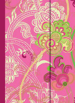 Pink Paisley Journal - Sellers Publishing Inc