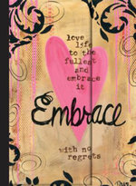 Embrace Journal - Sellers Publishing Inc