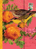 Birds & Blossoms Journal - Sellers Publishing Inc