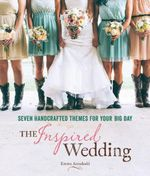 Inspired Wedding - Emma Arendoski