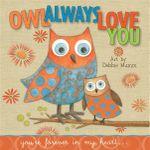 Owl Always Love You - Debbie Mumm