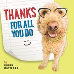 Thanks for All You Do - Robin Haywood