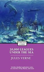 20,000 Leagues Under the Sea : Enriched Classics