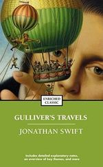Gulliver's Travels and a Modest Proposal : Enriched Classics (Pocket) - Jonathan Swift
