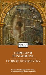 Crime and Punishment : Enriched Classics - Fyodor Dostoyevsky