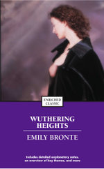 Wuthering Heights : Enriched Classics - Emily Bronte