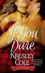 If You Dare : MacCarrick Brothers Series : Book 1 - Kresley Cole