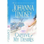 Captive of My Desires : Malory Family Series : Book 8 - Johanna Lindsey