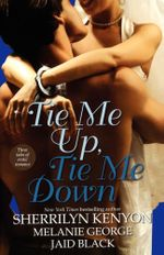 Tie Me Up, Tie Me Down - Melanie George