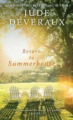 Return to the Summerhouse - Jude Deveraux