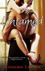Untamed - Kathleen Lawless