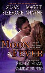 Moon Fever - Maggie Shayne