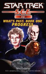 Star Trek : Progress - Terri Osborne