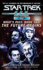 Star Trek : Future Begins - Michael Schuster