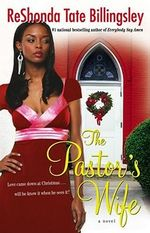 The Pastor's Wife - ReShonda Tate Billingsley