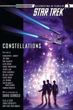 Star Trek : The Original Series: Constellations Anthology