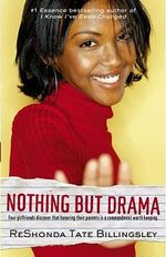 Nothing But Drama : Good Girlz - ReShonda Tate Billingsley