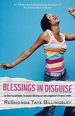 Blessings in Disguise : Good Girlz - ReShonda Tate Billingsley