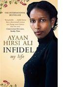 Infidel : My Life : Booktopia's Africa - Ayaan Hirsi Ali