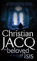 The Beloved of Isis - Christian Jacq