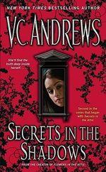 Secrets in the Shadows : Secrets Series : Book 2 - Virginia Andrews