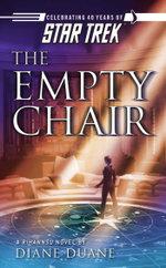 Star Trek : The Original Series: Rihannsu: The Empty Chair - Diane Duane