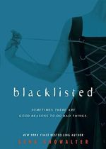 Blacklisted: an Alien Huntress novel :  an Alien Huntress novel - Gena Showalter