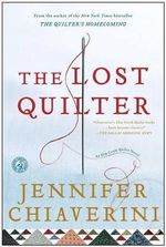 The Lost Quilter : Elm Creek Quilts Series : Book 14 - Jennifer Chiaverini