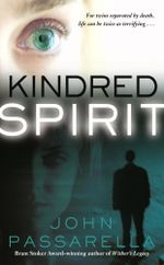 Kindred Spirit - John Passarella