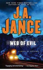 Web of Evil - J A Jance