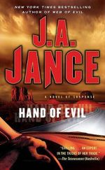 Hand of Evil - J A Jance