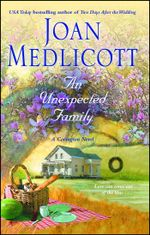 An Unexpected Family - Joan Medlicott