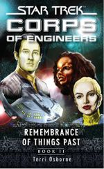 Star Trek: Remembrance of Things Past : Book Two - Terri Osborne