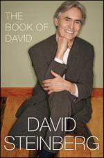 Book of David - David Steinberg
