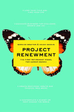 Project Renewment : The First Retirement Model for Career Women - Bernice Bratter