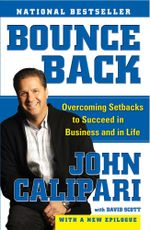 Bounce Back : Overcoming Setbacks to Succeed in Business and in Life - John Calipari